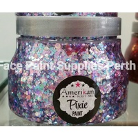 Pixie Paint - Cupcake Day 8oz Jar