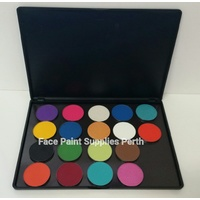 Elisa Griffith Colour Me Pro Palette - 18 Colours