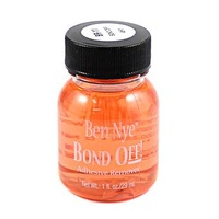 Ben Nye Bond Off! Remover