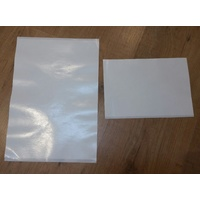 Double Sided Medical Tape Sheet