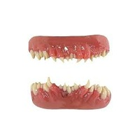 INVASION Teeth Fx
