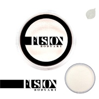 Fusion Body Art Face Paint 25g - PEARL FAIRY WHITE