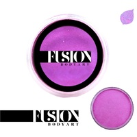 Fusion Body Art Face Paint 25g - PEARL MAGENTA DREAMS