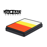 Global 50g Rainbow Cake Kenya