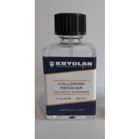 Kryolan Collodion Remover 30ml