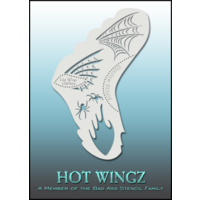 Hot Wingz 8003 WICKED