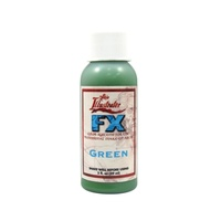 Skin Illustrator Liquid - FX GREEN 2oz