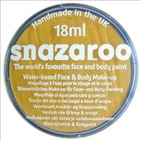 Snazaroo Electric Gold 40g (18ml)
