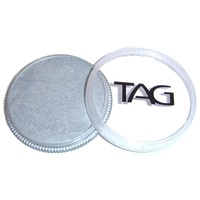 TAG Pearl Silver 32g
