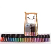 YBody Squeeze Glitter Pack - 30 colours x 12ml each