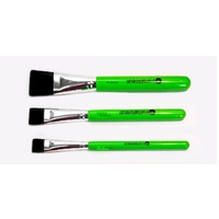 Cameleon Flat Brushes