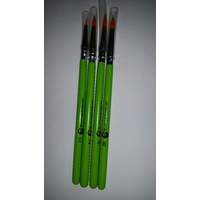Cameleon Round Brushes