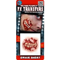 Cheek Decay - TInsley 3D Fx Transfers