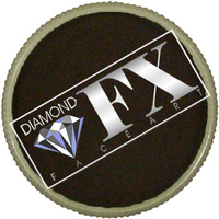 Diamond FX Black
