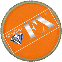 Diamond Fx Neon Orange 32g