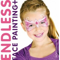 Endless FacePainting + Saskia de Wit