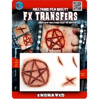 Engraved - TInsley 3D Fx Transfers