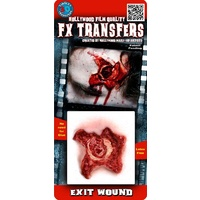 Exit Wound - TInsley 3D Fx Transfers