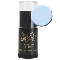 Mehron CreamBlend Stick  Moonlight White