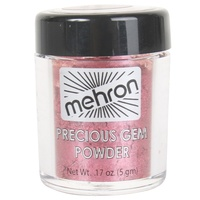 Mehron Precious Gem Powder Ruby