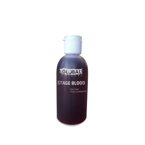 Global Colours Stage Blood [250ml]