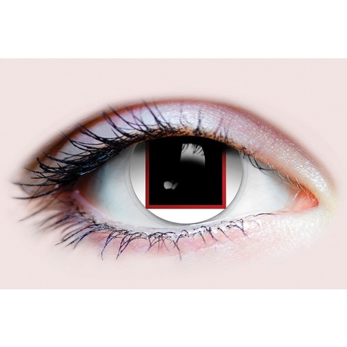 BLACK BOX Contact Lenses - Primal