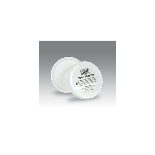 Mehron Clown White Lite 65g